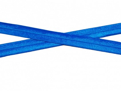 lemovací pruženka modrá