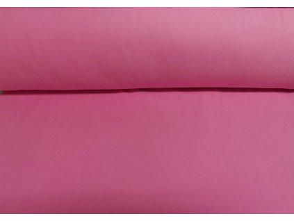 MicroFleece Růžový