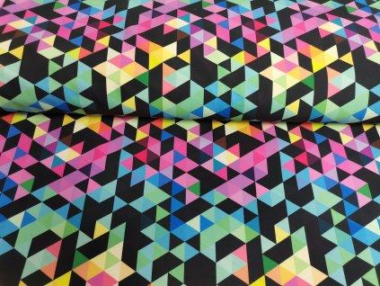 DIGI trojúhelníky