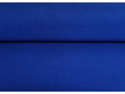 MicroFleece Královsky modrý