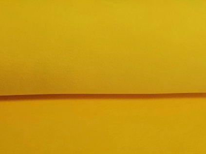 MicroFleece Žlutý