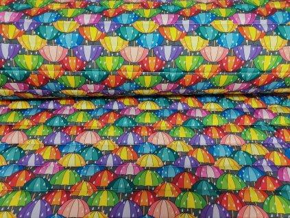 Deštníky (1)