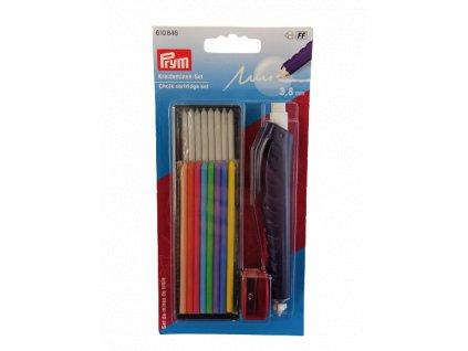 Křídová tužka + náhradní náplně