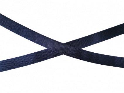 Pruženka 2cm Tmavě modrá