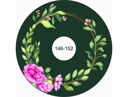 květ 146 152