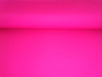 Neon růžový