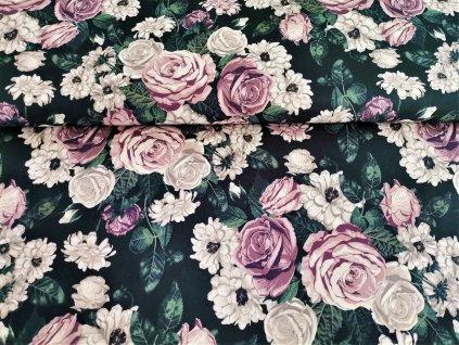 Barokní růže