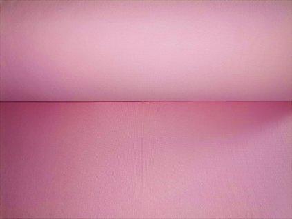 Jemně růžový