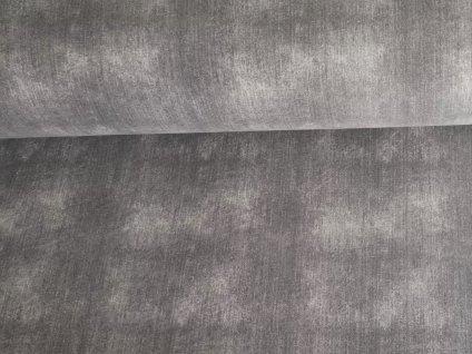Světle šedý jeans
