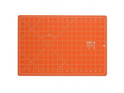 rezaci podlozka prym oranzova 45x30