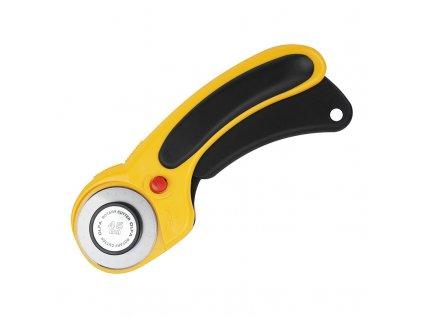 řezací kolečko olfa prym deluxe prumer 45 mm