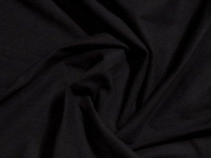 černá teplákovina 1