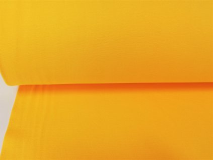 žlutý náplet