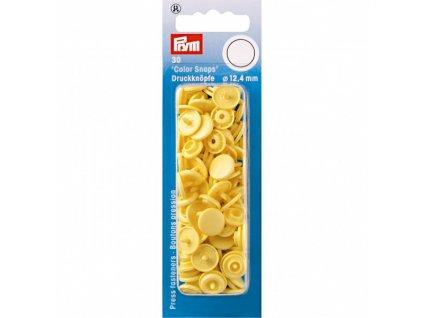 112banánově žluté