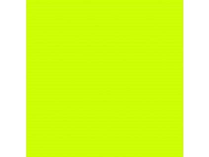 neon žlutý