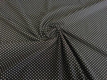 úplet s puntíčky na černé (3)