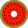 kolovka meloun dámská