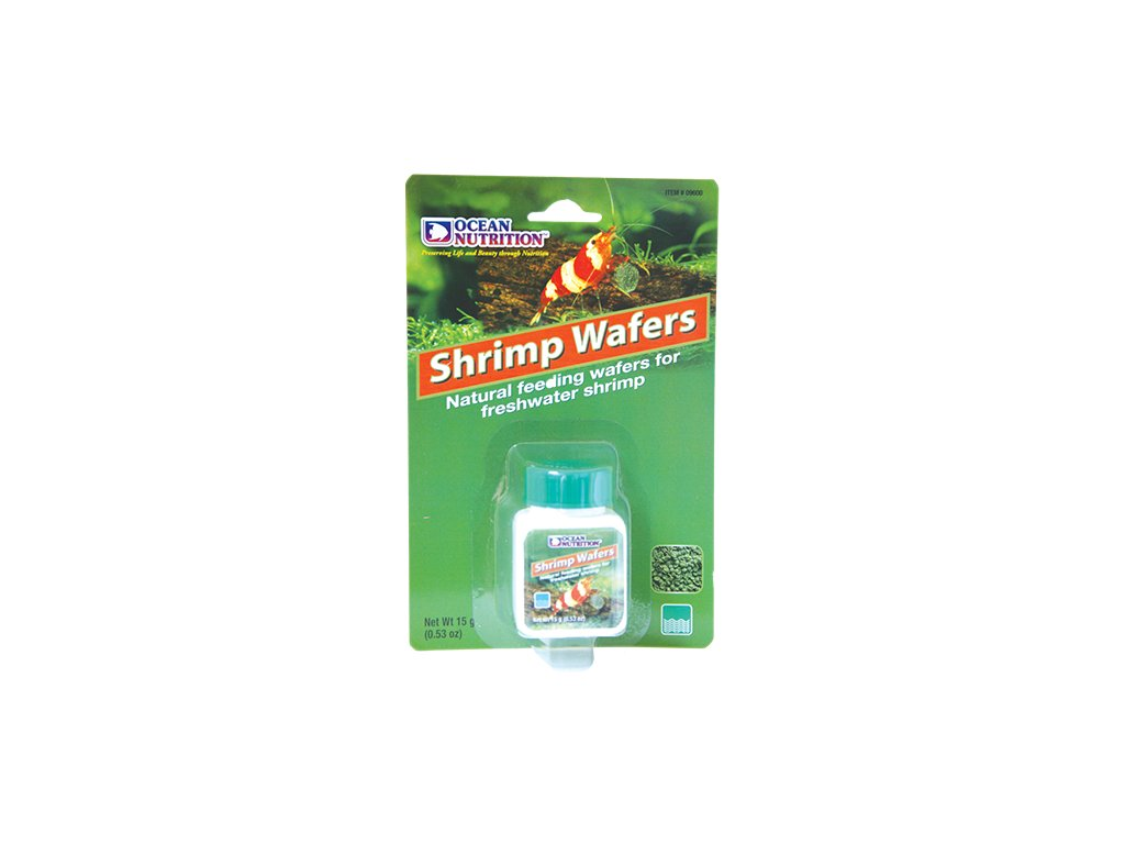 Ocean Nutrition Shrimp Waffers 15g