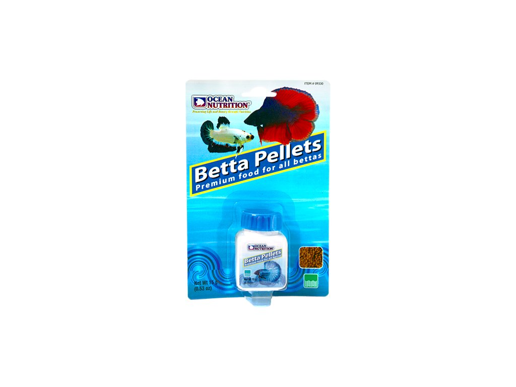 Ocean Nutrition Betta Food