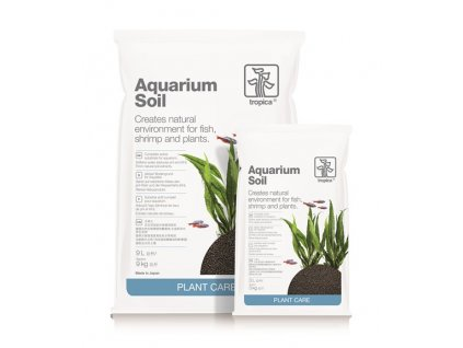 Tropica Aquarium Soil, substrát