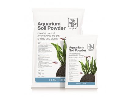 Tropica Aquarium Soil Powder, substrát