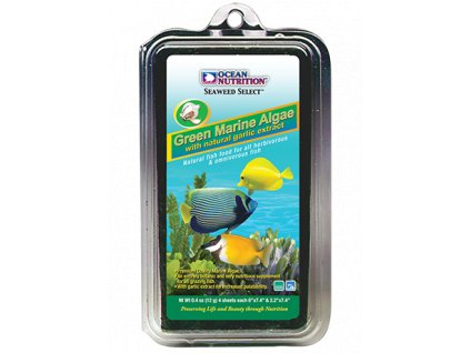 Ocean Nutrition Green Seaweed