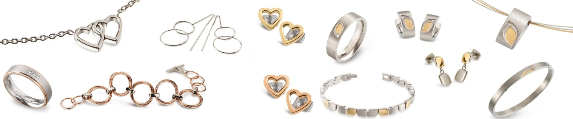 Boccia šperky