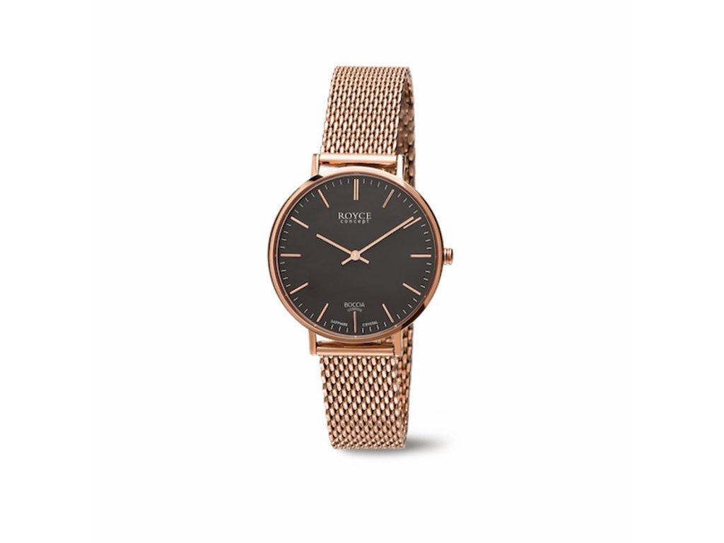 Boccia Titanium hodinky 3246-08
