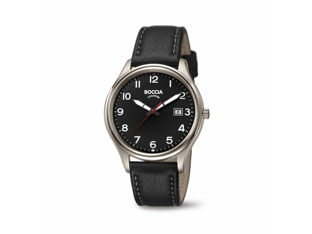 Boccia Titanium hodinky 3587-05