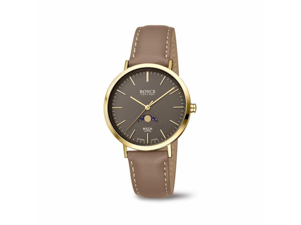 Boccia Titanium hodinky 3611-02