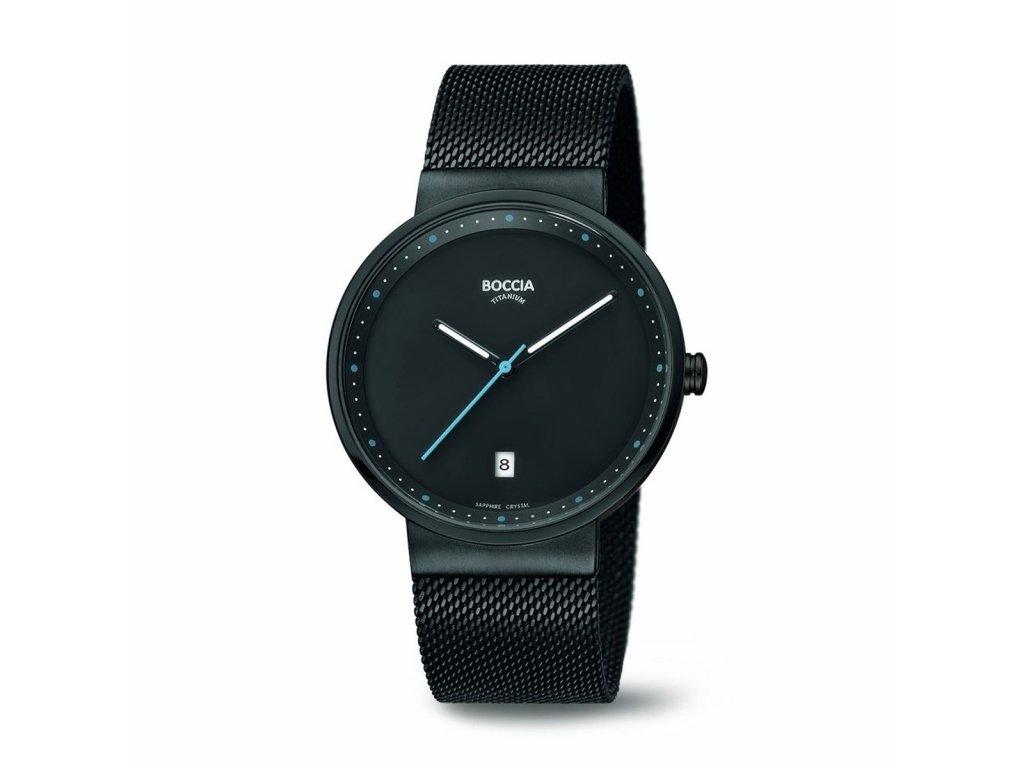 Boccia Titanium hodinky 3615-02