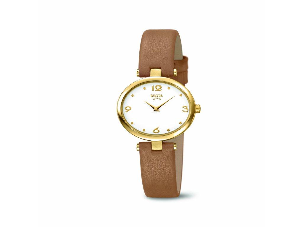 Boccia Titanium hodinky 3295-04