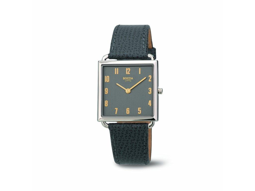 Boccia Titanium hodinky 3305-03