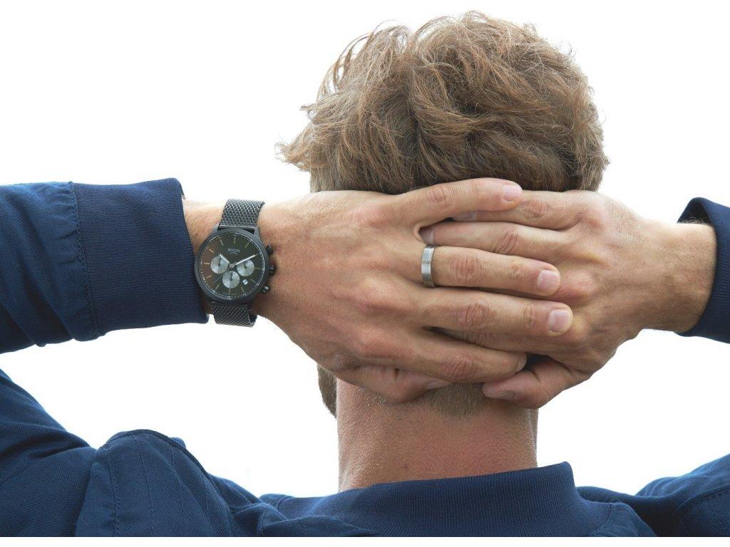 Boccia Titanium hodinky 3750-06