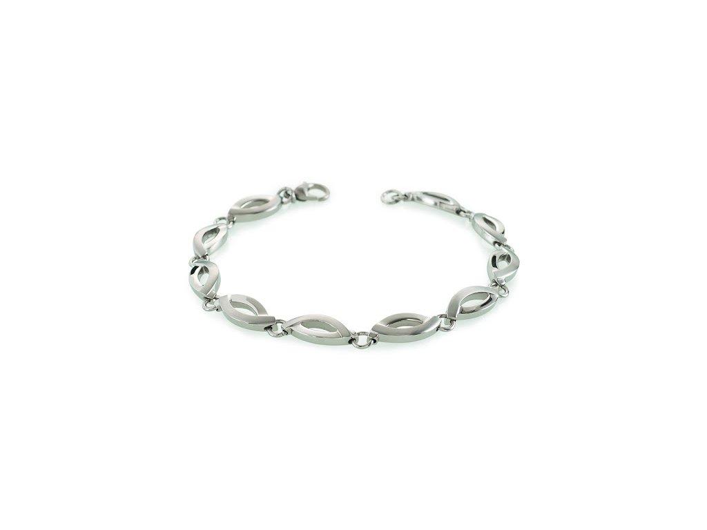 Boccia Titanium Šperky 03001-01