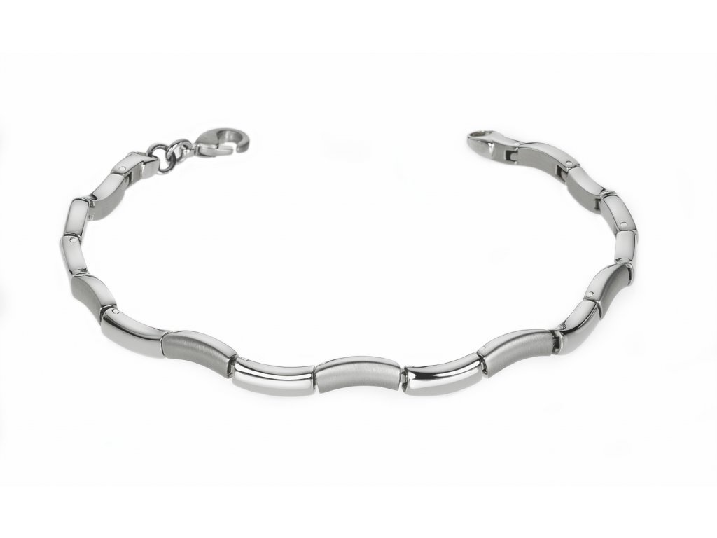 Boccia Titanium Šperky 0370-01