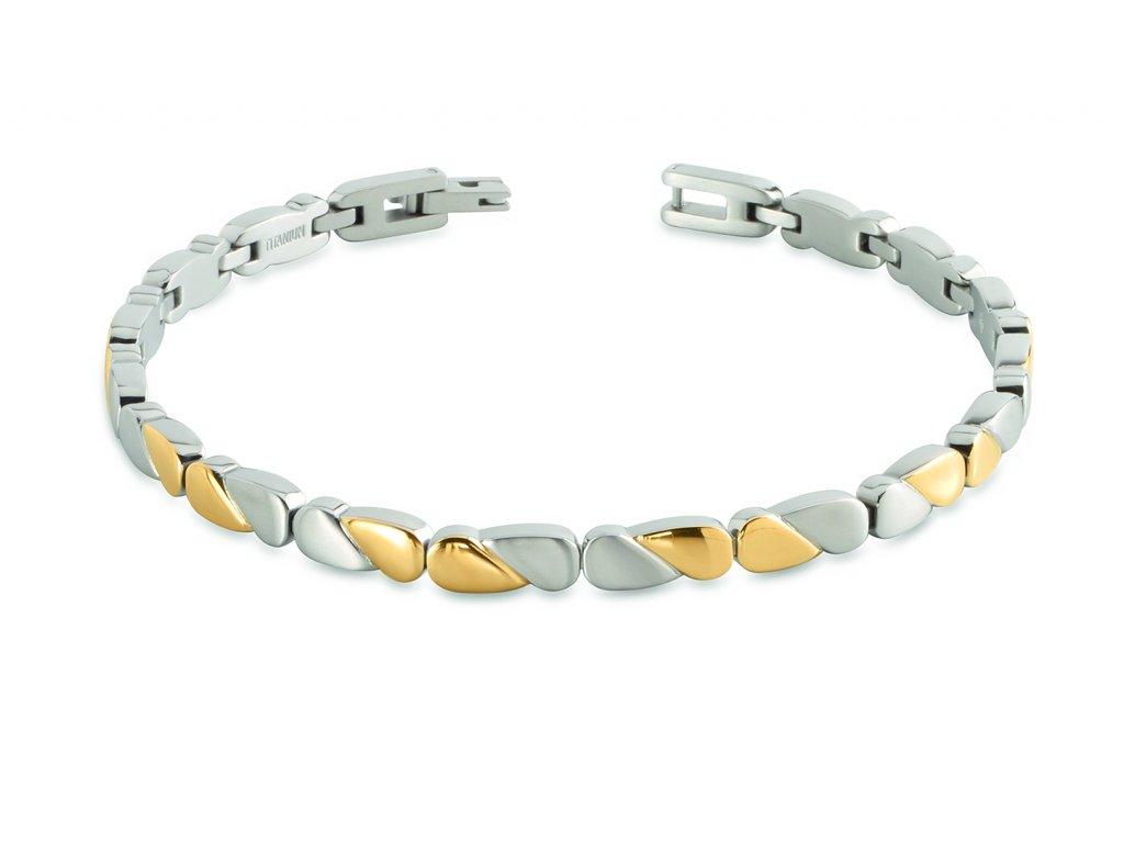 Boccia Titanium Šperky 03016-02