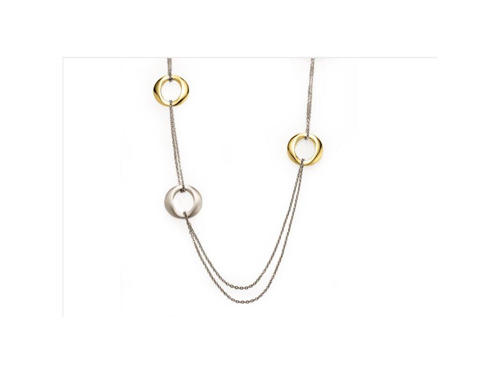 Boccia Titanium Šperky 0856-02