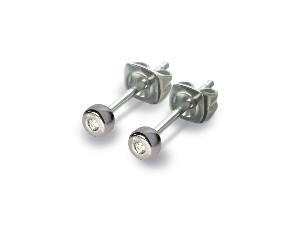 Boccia Titanium Šperky 0537-01