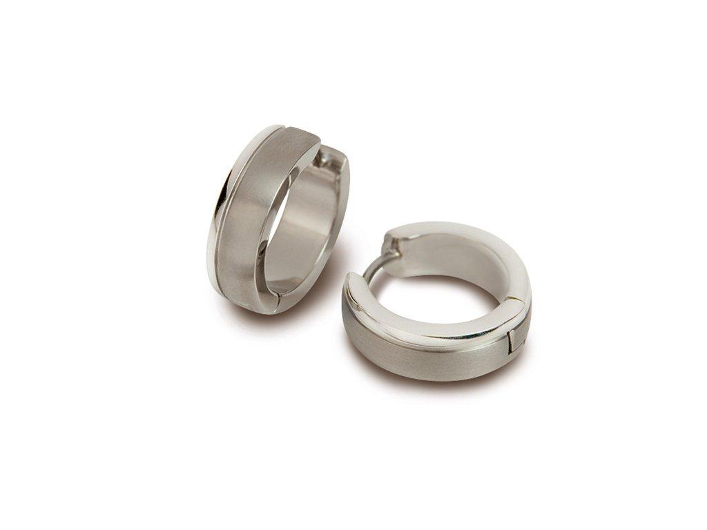 Boccia Titanium Šperky 0539-11