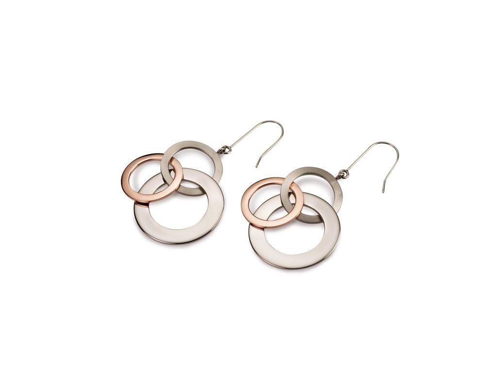 Boccia Titanium Šperky 0554-03