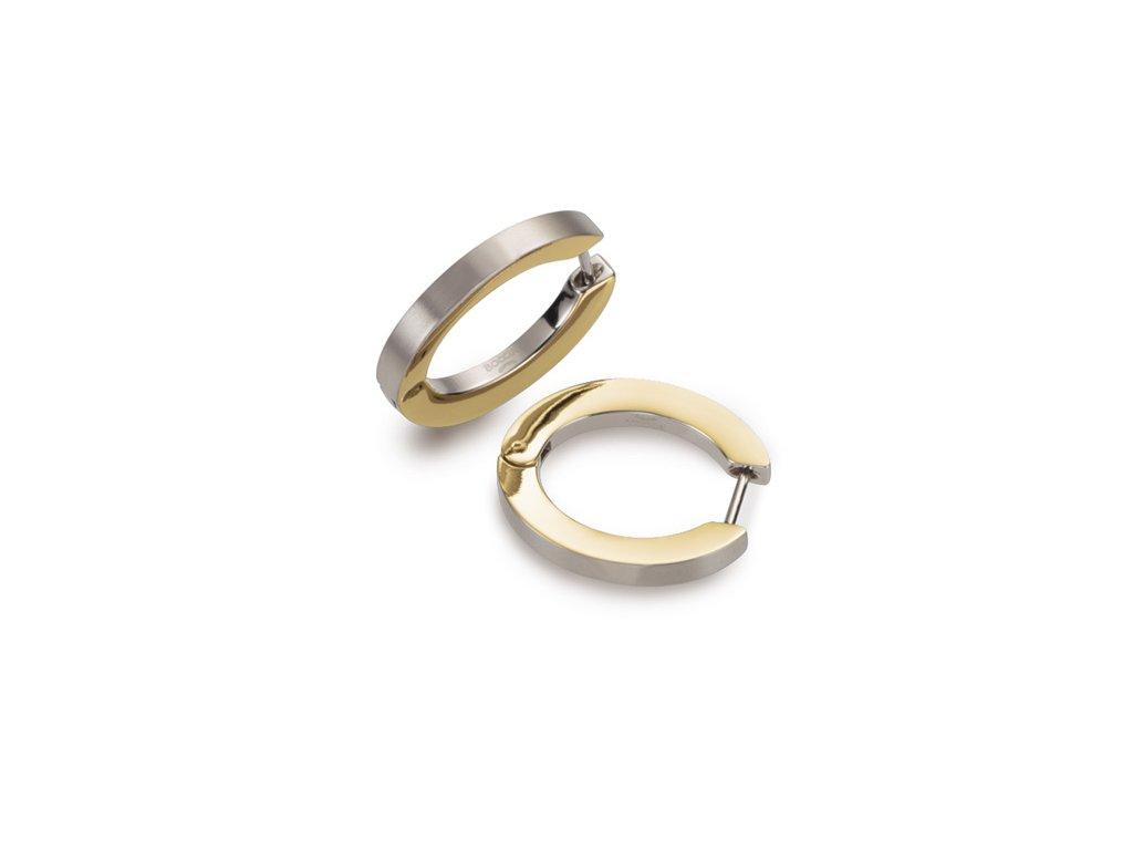 Boccia Titanium Šperky 0558-03
