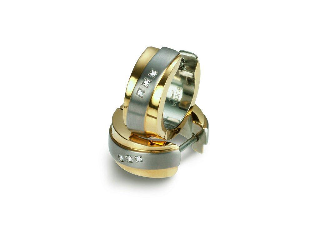 Boccia Titanium Šperky 0560-04