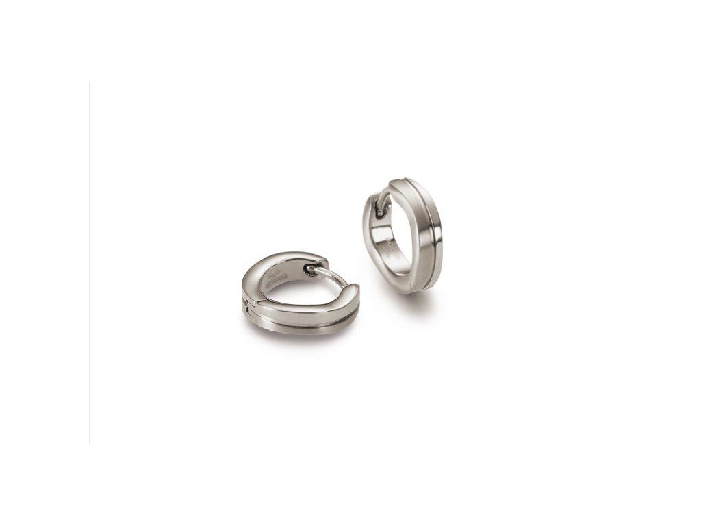 Boccia Titanium Šperky 0563-01