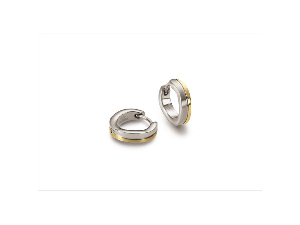 Boccia Titanium Šperky 0563-02