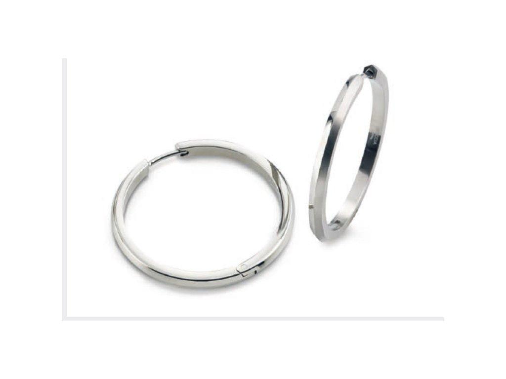Boccia Titanium Šperky 0571-01