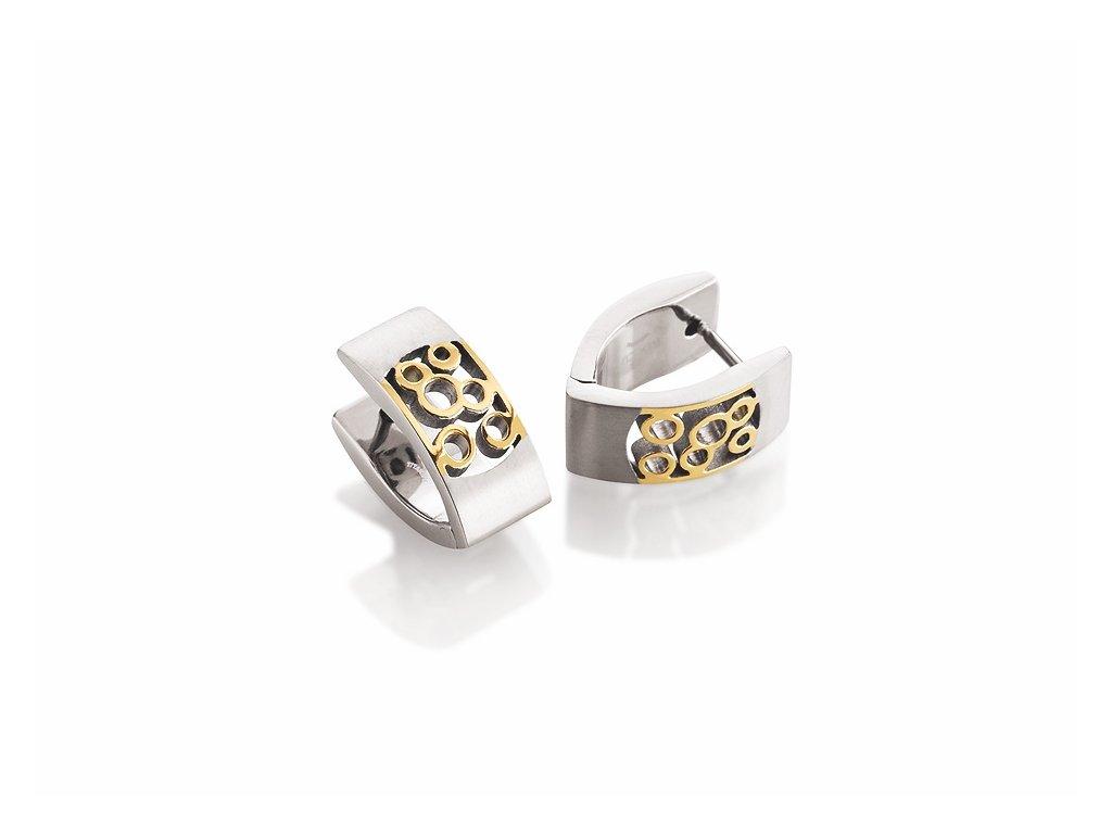 Boccia Titanium Šperky 0579-02