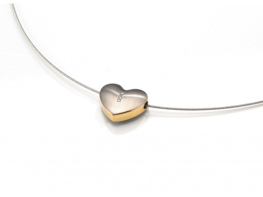 Boccia Titanium Šperky 0708-06