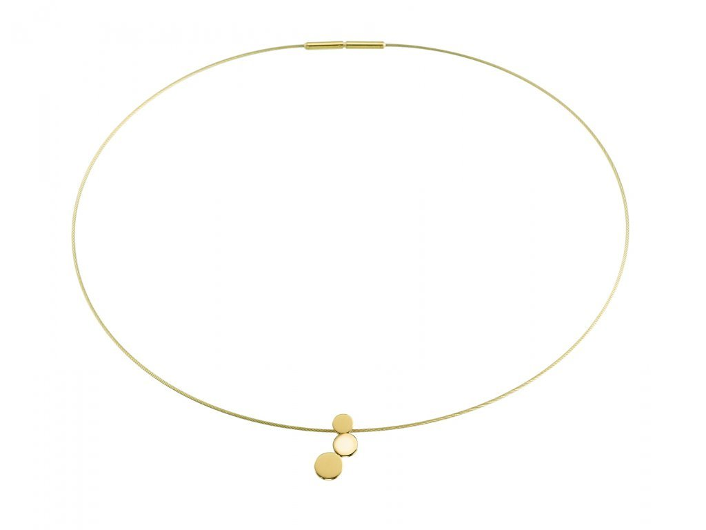 Boccia Titanium Šperky 07025-02