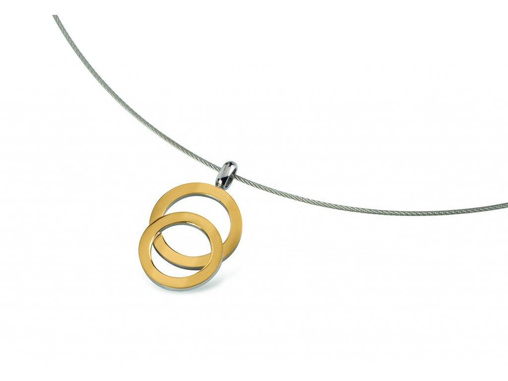 Boccia Titanium Šperky 07021-02